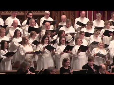 Mass in B Minor - Part 1 of 2