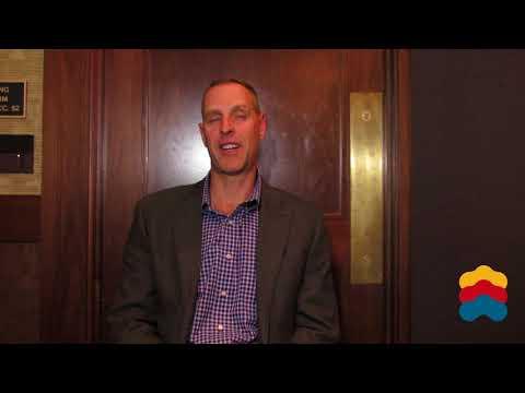Bruce Nelson Testimonial | Cloud Services Business Leadership Forum