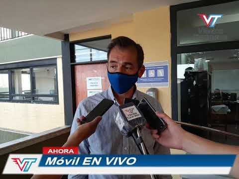 Concepción: El Tribunal de Impugnación revocó las sentencias del Juez Guillermo Acosta