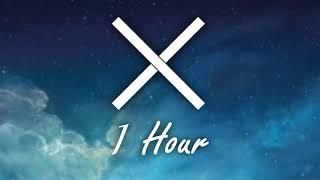 (1 Hour) Marshmello & Demi Lovato - OK Not To Be OK (Lost Stories Remix)