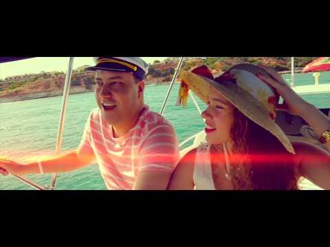 ALLAOUA 2015 - Tezzim-iyi (clip officiel)