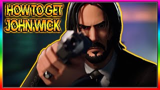 Watch Dogs Legion How To Get John Wick Location