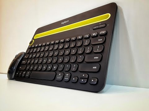 Best Wireless Keyboard And Mouse For MacBook