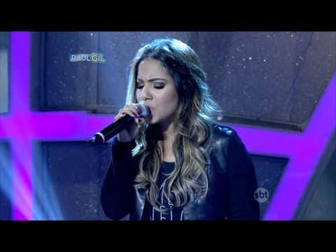 GABRIELA ROCHA e LEONARDO GONÇALVES - Nossa Canção