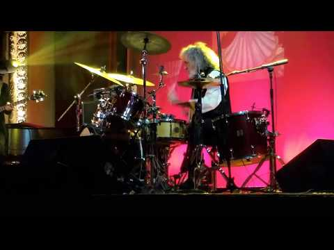 Corky Laing Mark Mikel & Richie Scarlet -- Performs MOUNTAIN ( Leslie West ) Live 5/24/19
