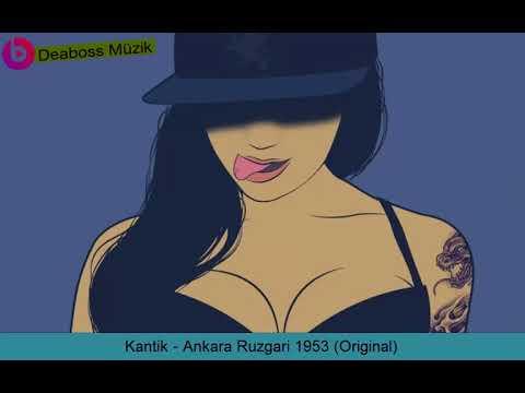 Kantik - Ankara Ruzgari 1953 (Original)