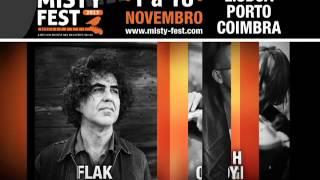 misty fest 2013 a melhor msica nas melhores salas spot tv