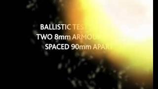Nemo blast & ballistic presentation short