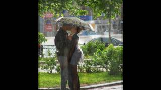 Леди дождя....
