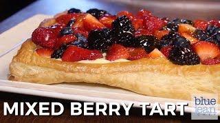 Puff Pastry Tart