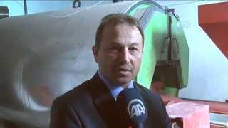 Anadolu Ajansı - Fındık kabuğuyla yüzde 50 kar ettiler