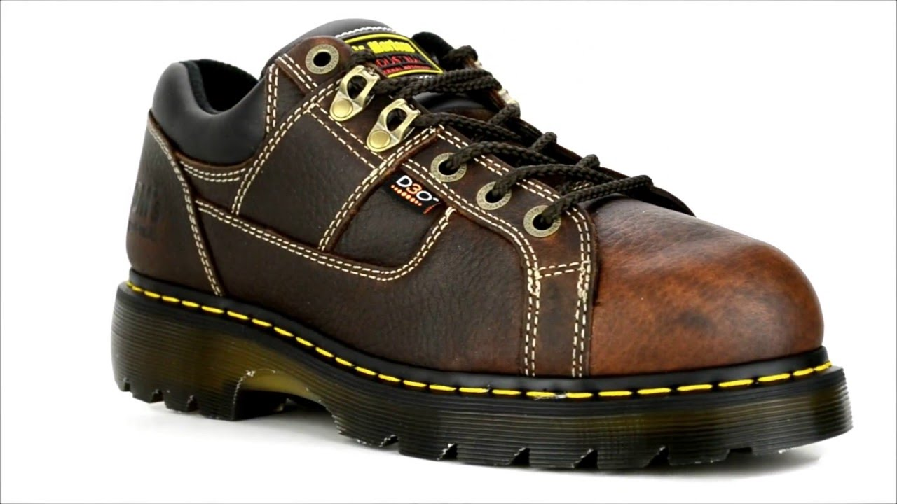 Amazon.com | Dr. Martens 1460 Originals Eight-Eye Lace-Up Boot | Boots