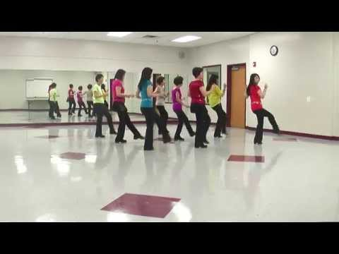 Forever Cool - Line Dance (Dance & Teach in English & 中文)