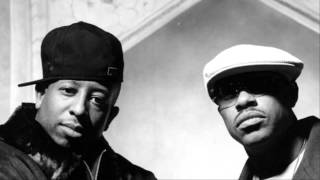 Gang Starr - Full Clip Instrumental Remake