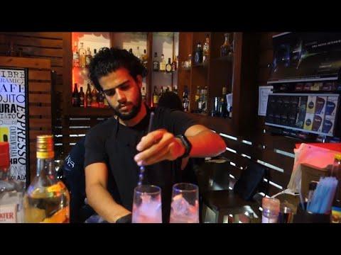🎉 Noche en el Bar Galería Artys, Matanzas Cuba!!! Concierto y entrevista del grupo D'CORAZÓN!!!