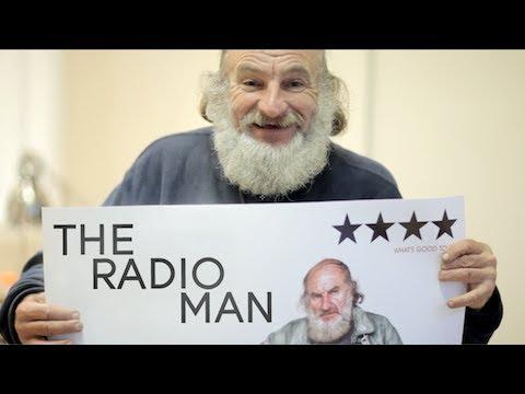 Radioman | A Celebrity's Celebrity