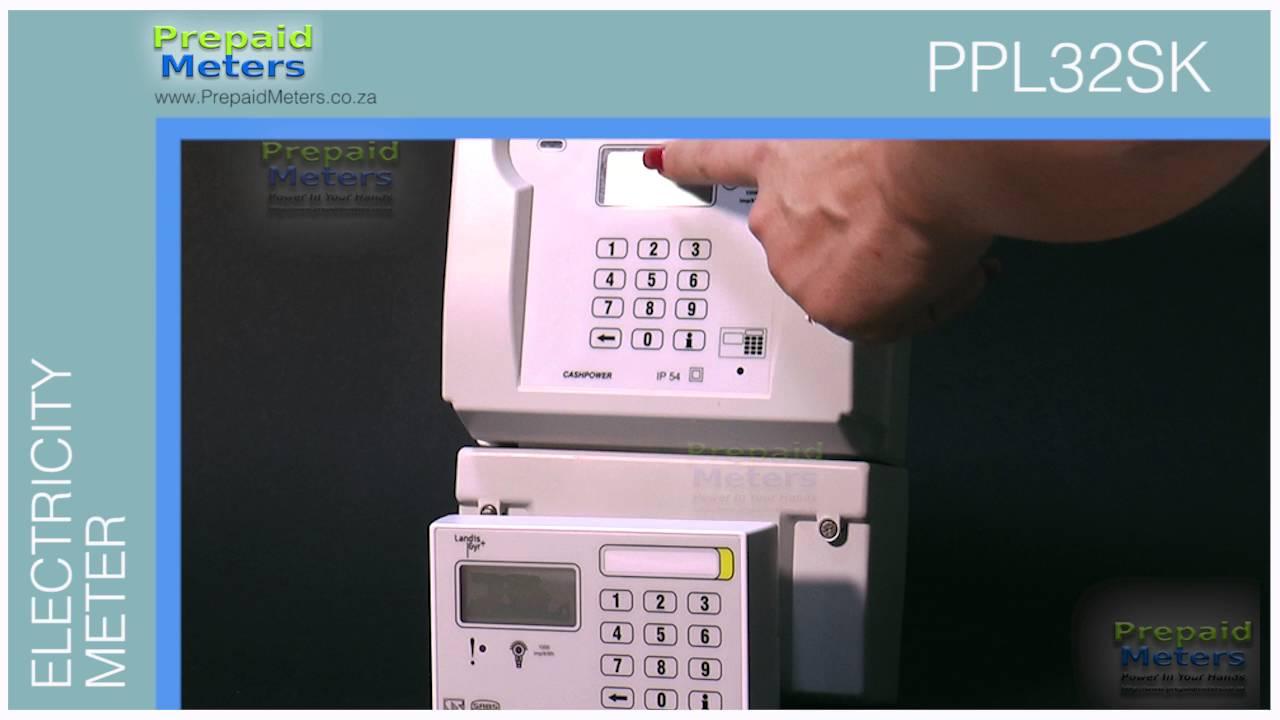 Prepaid Electric Companies