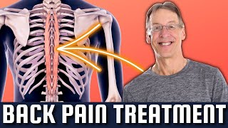 Baixar - Single Best Treatment For Mid Back Or Thoracic Pain Do It Yourself Grátis