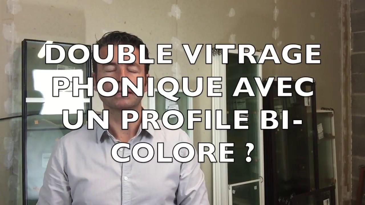 Adaptation De Double Vitrage Sur Fenêtre En Bois Existante