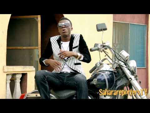 Video (interview): Comedian Akpororo Interview at His Apartment