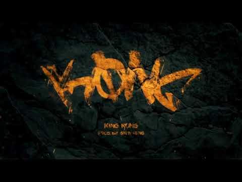 Реакция иностранцев Andy Panda - King Kong. Эндшпиль Кинг Конг 2019. Miyagi. Hajime records