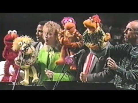 Jim Henson Muppet Memorial  One Person