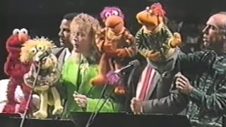 Jim Henson Muppet Memorial - One Person