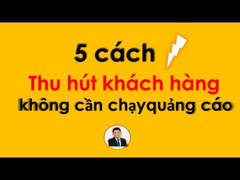 5 Cách Thu Hút Khách Hàng Trên Online Mà Không Cần Chạy Quảng Cáo - Thesis Daily 14