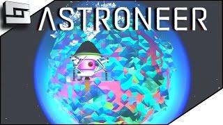 SPACE TRAVEL! - Astroneer Gameplay #4 | Sl1pg8r