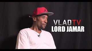 Lord Jamar: Tyga Wouldn