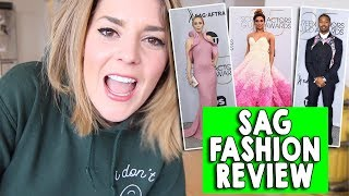One of Grace Helbig's most recent videos:
