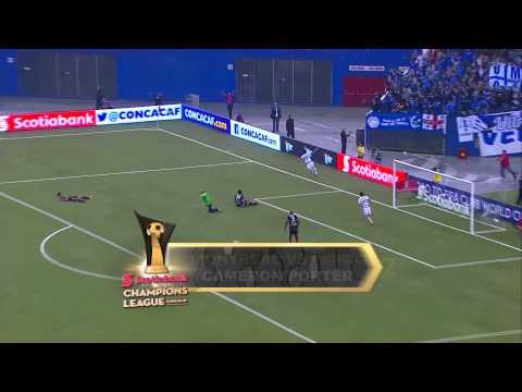 GOAL 2 - SCCL Quarterfinals