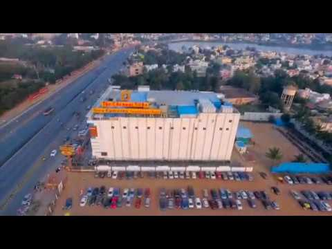 The Chennai Silks - Hosur | The Largest Family Shopping Destination in the Bangalore Region