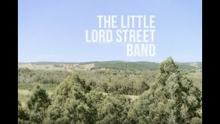 The Little Lord Street Band 'Frankies Back In Town' single video clip