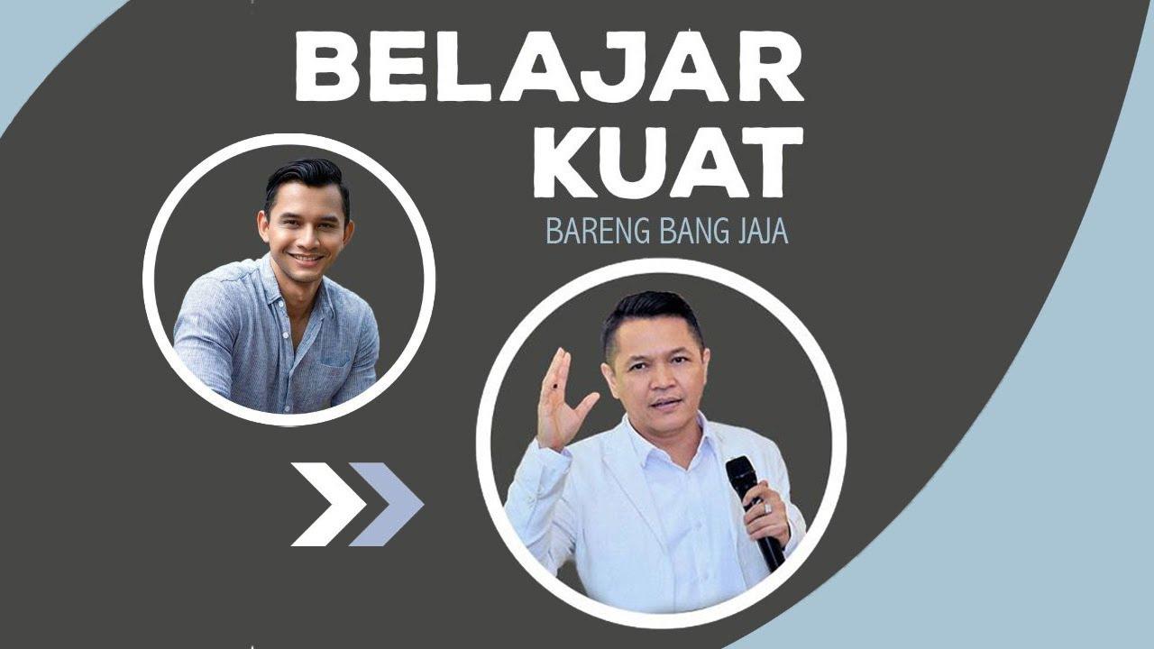 BELAJAR KUAT BARENG BANG JAJA - Special Sharing with Rory Asyari