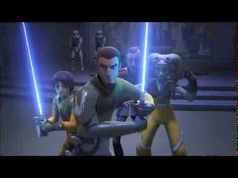 Star Wars Rebels Tribute ~ Immortals