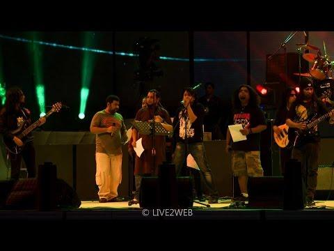 Bangladesh (George Harrison Cover)    Warfaze   Joy Bangla Concert [HD]