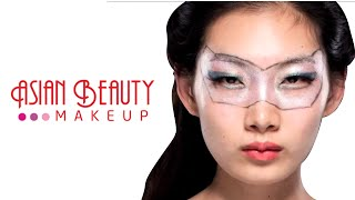 Beauty Academy - S01E01 - Part 3 - Makeup artist selection in Shanghai Thumbnail