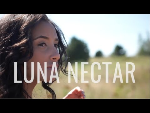 LUNA NECTAR Moonstone Tonic Lash  Brow Enhancing Serum : The Movie