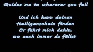 James Blunt - Heart to Heart ♥ (Lyrics/ Deutsche Übersetzung)