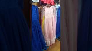 Видео Оптом нарядные детские платья от 350 рублей сделано в Киргизии