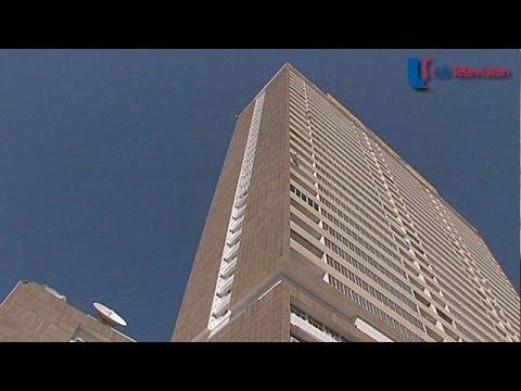 US Television - Mozambique (Domus)