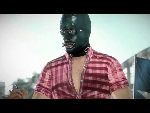 Dead Rising 3: Where is the damn Karaoke bar? - XBOX ONE Video Game