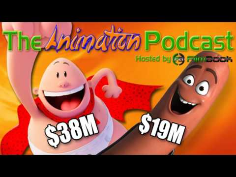 Are Low Budget Animated Films The New Trend? - The Animation Podcast HIGHLIGHTS