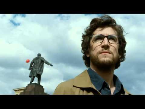 Historias de Cine - Guerra Fría