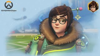 Mei of the Game [Underused Heroes]