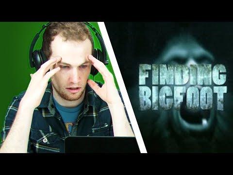 Irish People Watch Finding Bigfoot