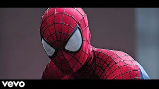 Spider-Man - Changes (izzamuzzic remix) / Amazing Spider-Man & Far From Home