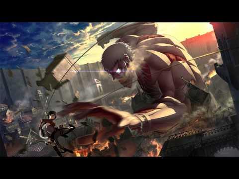 Sawano Hiroyuki - Attack On Titan (Rayden Remix) (Vocal - Mika Kobayashi)