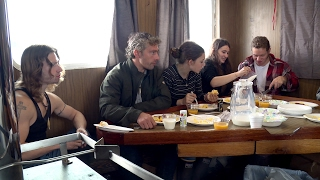 Learn The Secrets Of A Bush People Breakfast | Alaskan Bush People